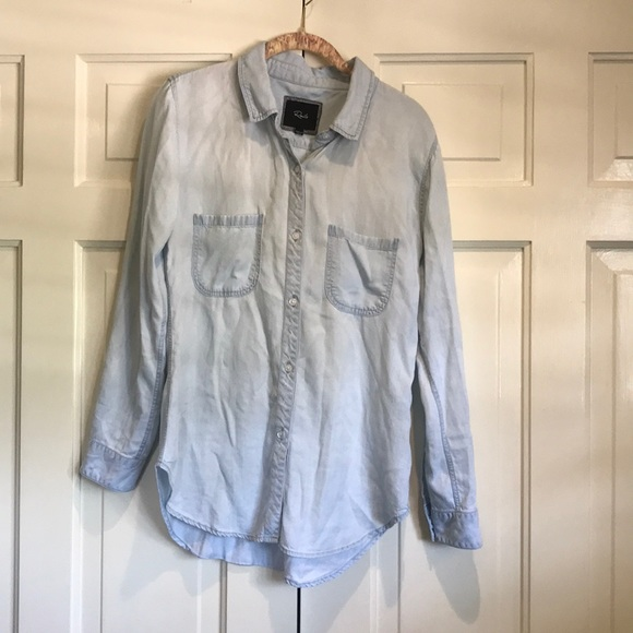 3345f58fa2 RAILS CARTER LIGHT VINTAGE WASH SIZE SMALL. M 5ad3992da44dbeb3e2971cdc